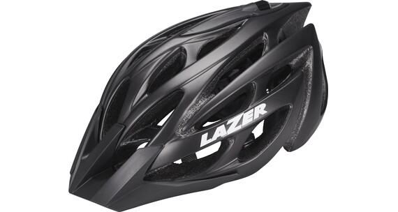 Lazer Rox Helm mat black